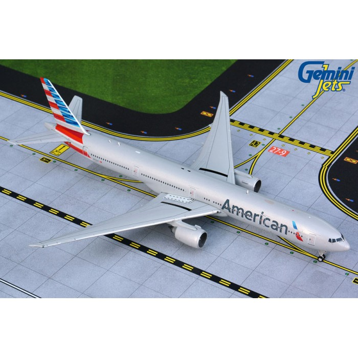 American Airlines Boeing 777-300ER 1:400