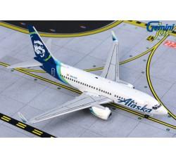 Alaska Airlines Boeing 737-700W 1:400