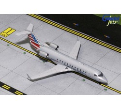 American Eagle Airlines Bombardier CRJ-200 1:200