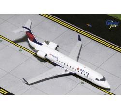 Delta Connection Bombardier CRJ-200 1:200
