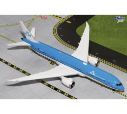 KLM Royal Dutch Airlines Boeing 787-9 1:200
