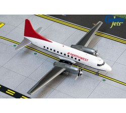 Northwest Convair CV-580 1:200