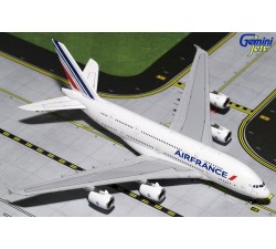 Air France Airbus A380-800 1:400 - Modelshop