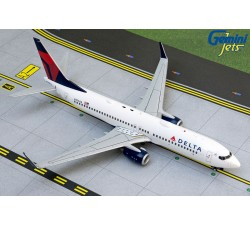 Delta Airlines Boeing 737-800W 1:200