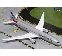 American Airlines Boeing B787-9 1:200 - Modelshop