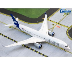SAS Scandinavian Airlines Airbus A350-900 1:400