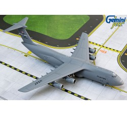 USAF Lockheed C-5M Super Galaxy Travis AFB 1:400