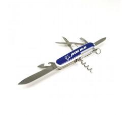 Swiss Army Boeing 777X Knife
