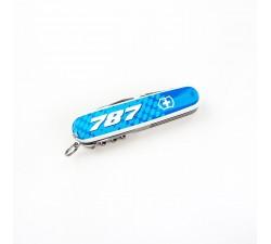 波音787瑞士刀 Swiss Army Boeing 787 Knife