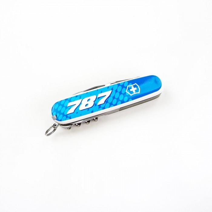 Swiss Army Boeing 787 Knife