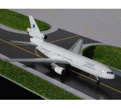 Orbis airlines DC-10-10 1:400 - Modelshop