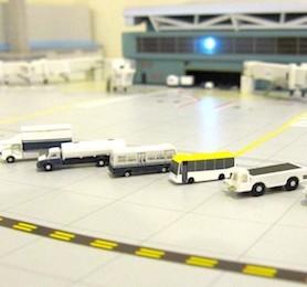 航空模型配件