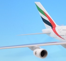 Emirates Models